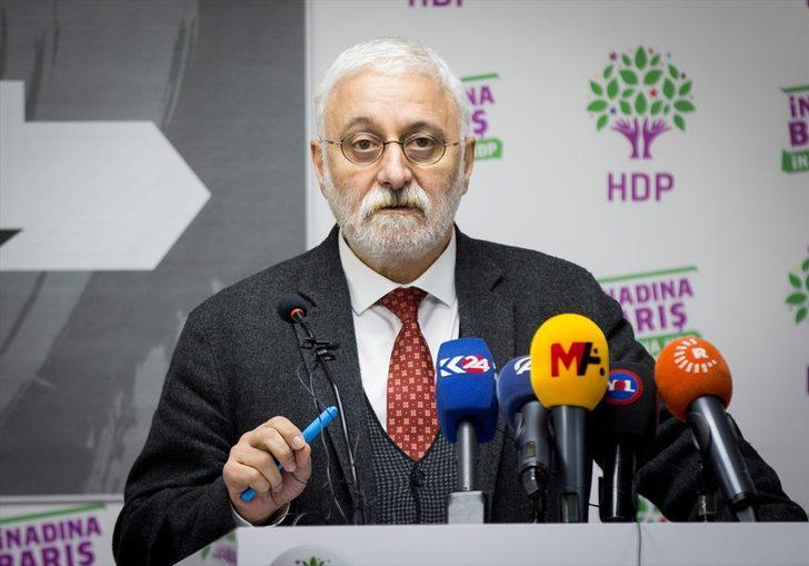 HDP 6 il ve 35 ilçede belediye başkan adaylarını açıkladı