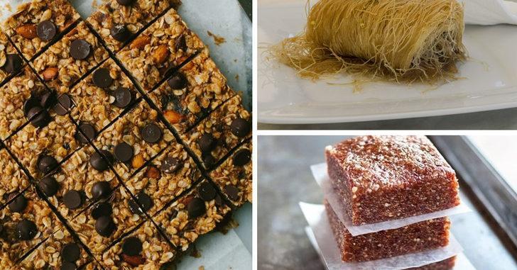 Lezzeti çikolatayı sollar! Hurmayla hazırlayabileceğiniz efsane lezzetler