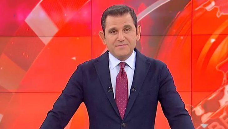 Fatih Portakal Twitter hesabından duyurdu: Hakkımda açılan 109 dosya var!