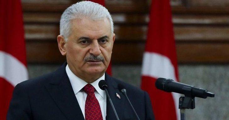 Özgür Özel'in Ankara'yı sarsan iddiasına Binali Yıldırım'dan yanıt