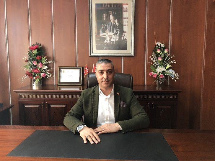 Safranbolu TSO Meclis Başkanı Ünal'dan 10 Ocak mesajı