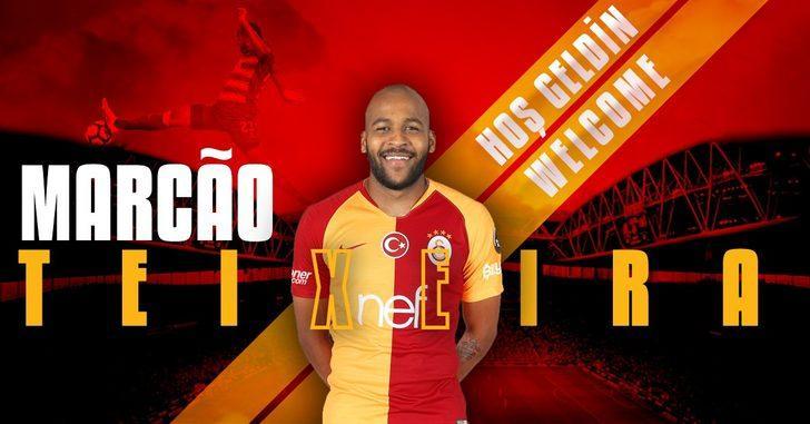 Marcao - Chaves > Galatasaray | BONSERVİS BEDELİ: 4 milyon Euro
