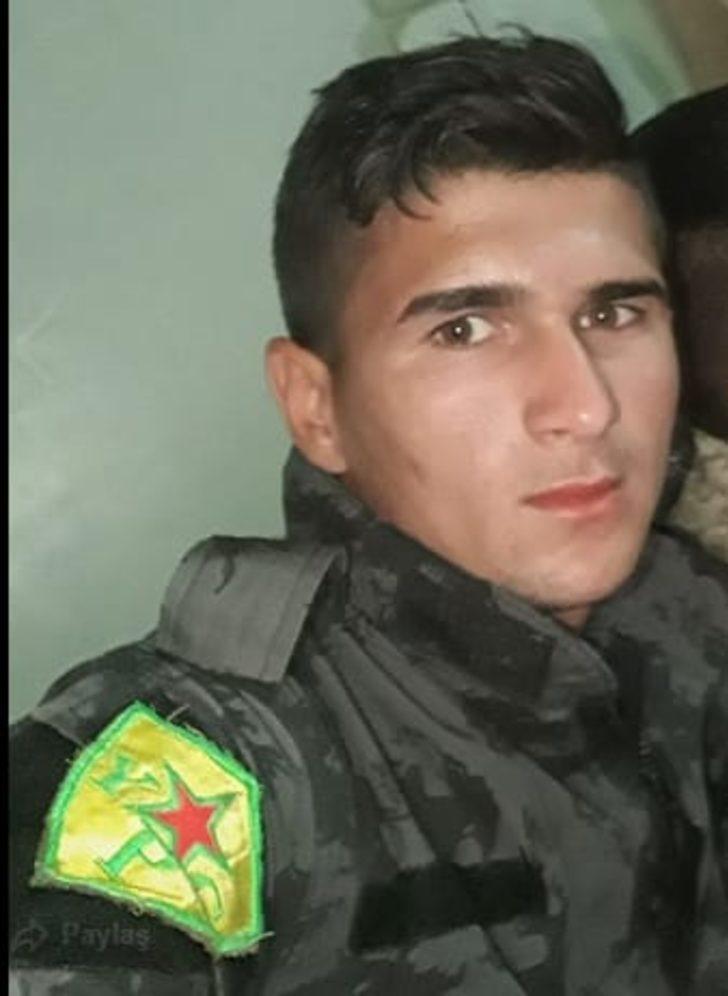 PYD/YPG'li terörist örgüte eleman kazandırmak isterken yakalandı