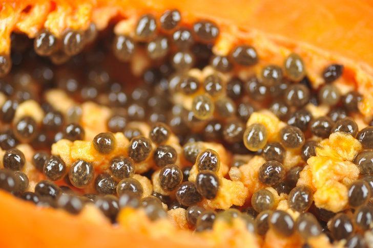 İsminin hakkını veriyor! Meleklerin meyvesi papayayla kanserden korunun