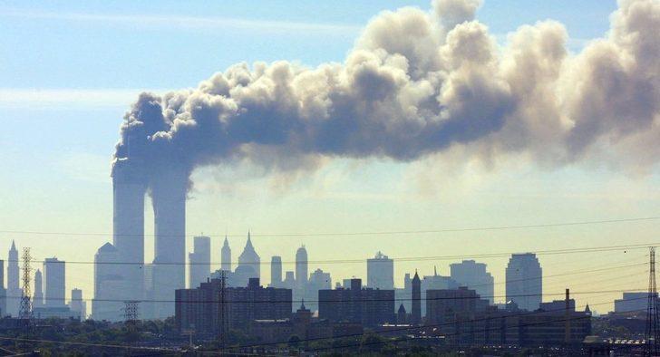 Bush ve Suudi kraliyet ailesi 11 Eylül saldırılarını önceden biliyor muydu?