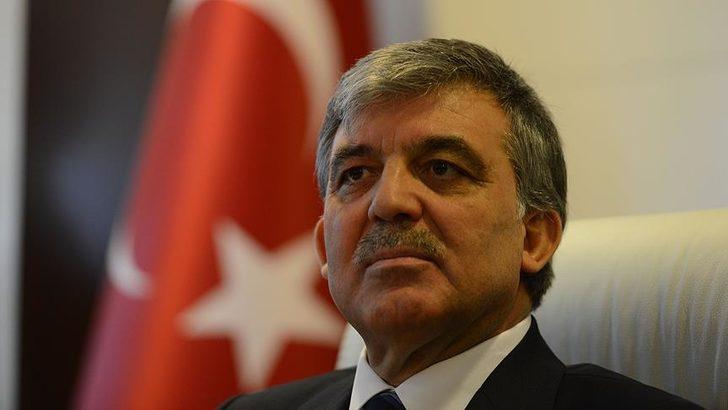 Abdullah Gül'ün doktoru için istenen ceza belli oldu!