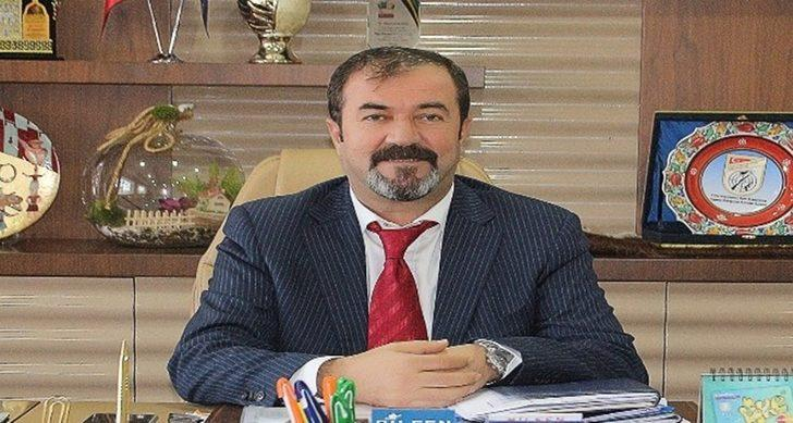 """Karakoç: """"Diyarbakır ile ilgili önemli projeleri hayata geçireceğiz"""""""