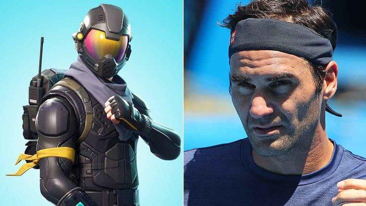 Avustralya Açık 2019'da Fortnite sürprizi!