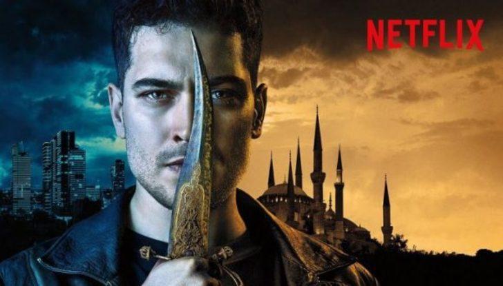 Netflix'ten Hakan: Muhafız müjdesi