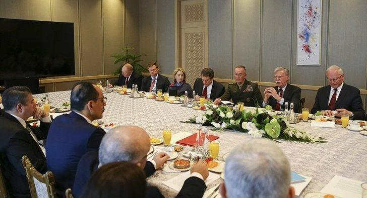 ABD'nin Türkiye'ye önerdiği planın maddeleri ortaya çıktı