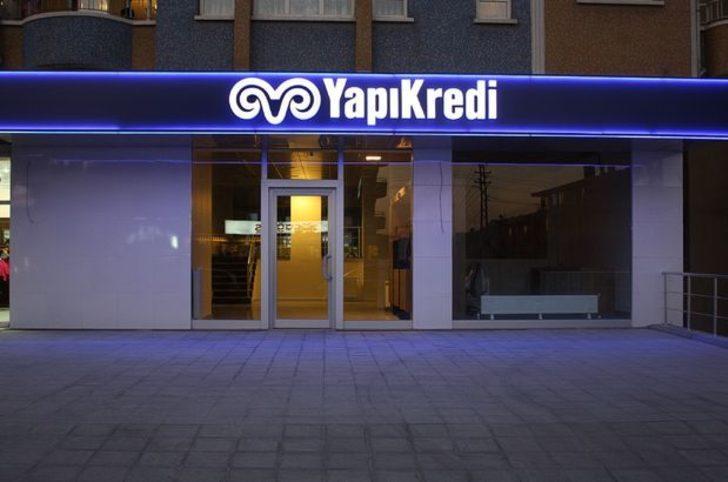 Marka Adı: Yapı Kredi