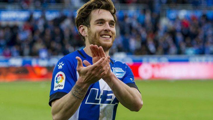 Ibai Gomez - Alaves > Athletic Bilbao | BONSERVİS BEDELİ: 4 milyon Euro