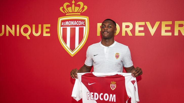 Fode Ballo-Toure - Lille > Monaco | BONSERVİS BEDELİ: 11 milyon Euro