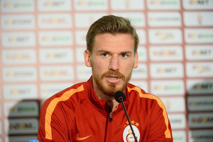 Fenerbahçe Serdar Aziz için Galatasaray'a son teklifini yaptı