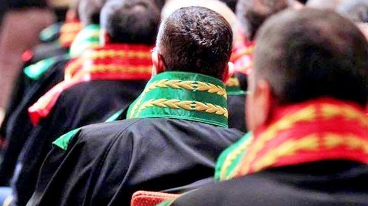 İhraç kararları Resmi Gazete'de yayımlandı