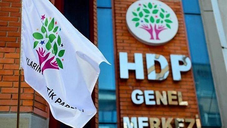 Tunceli'de HDP ile 'Komünist Başkan' arasında ittifak görüşmesi!