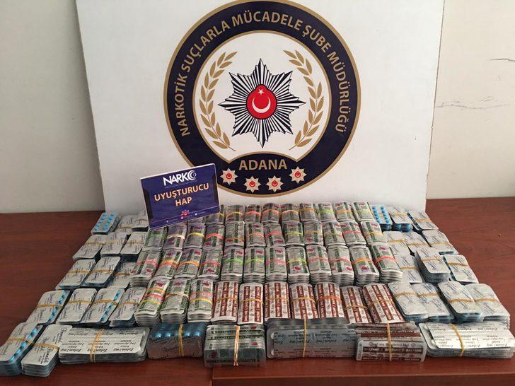 Adana'da Uyuşturucu Operasyonu 55 Gözaltı ile ilgili görsel sonucu