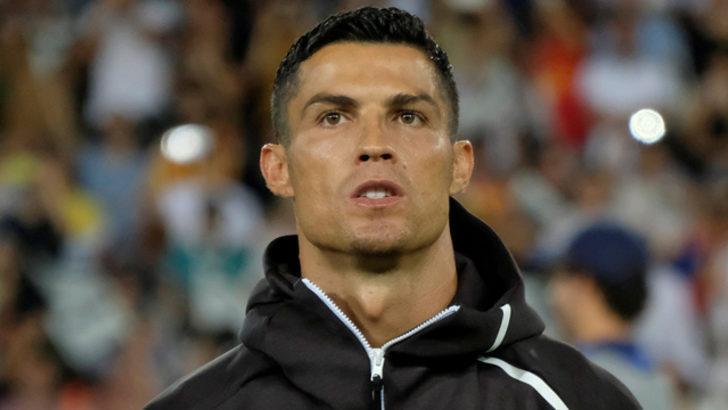 Polis tecavüzle suçlanan Cristiano Ronaldo'dan DNA örneği alınmasını istedi