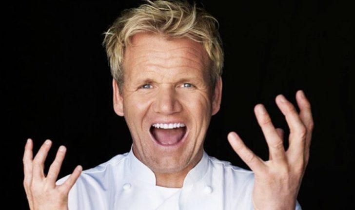 Sırlarını ortaya döktü! Dünyaca ünlü şeften 6 mutfak sırrı