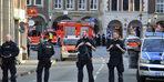 Almanya'da mahkemelere bomba alarmı!