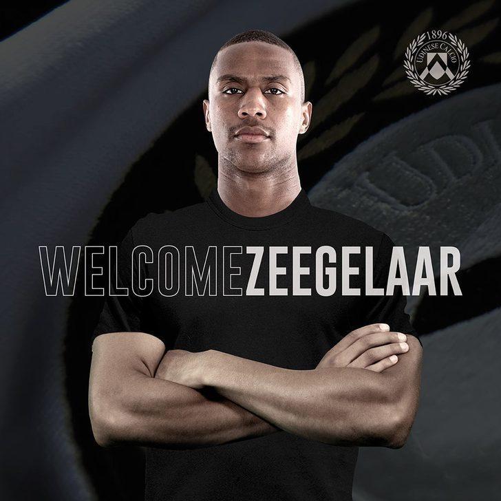 Marvin Zeegelaar - Watford > Udinese (Kiralık)