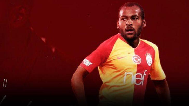 G.Saray'ın yeni transferi Marcao için olay açıklama