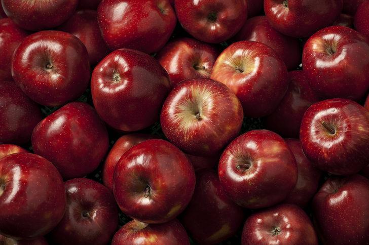 Uyumadan önce neden elma yememelisiniz?
