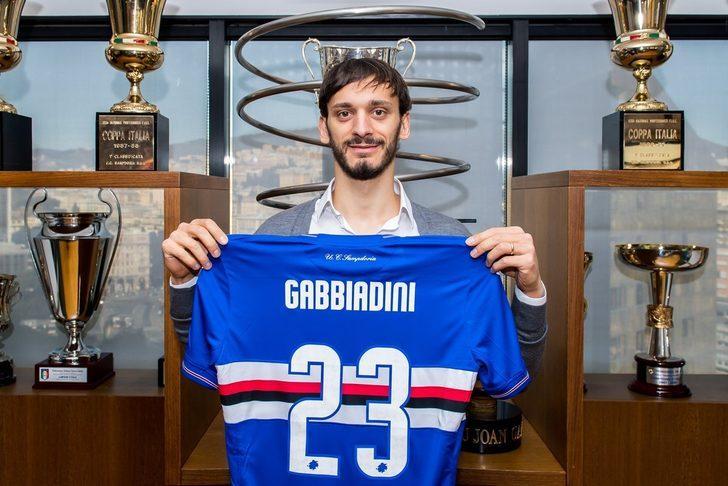 Manolo Gabbiadini - Southampton > Sampdoria | BONSERVİS BEDELİ: 12 milyon Euro
