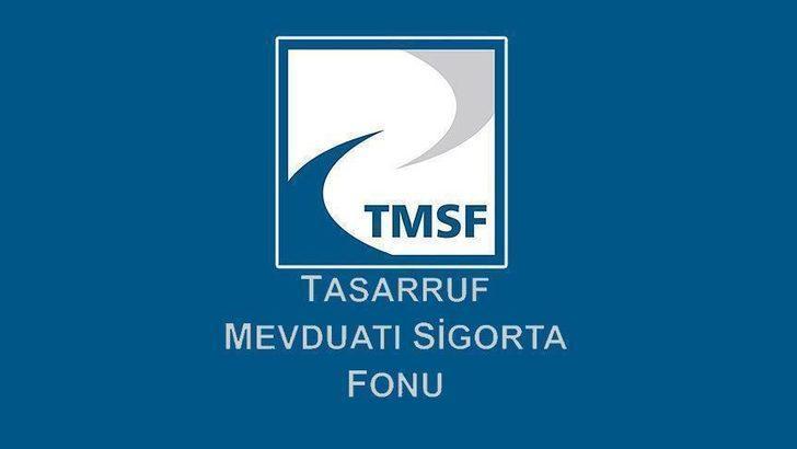 TMSF'de görev değişimi