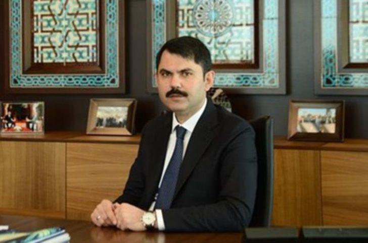 Bakan Murat Kurum'un imzasıyla genelge gönderildi! Plastik poşet hamlesi