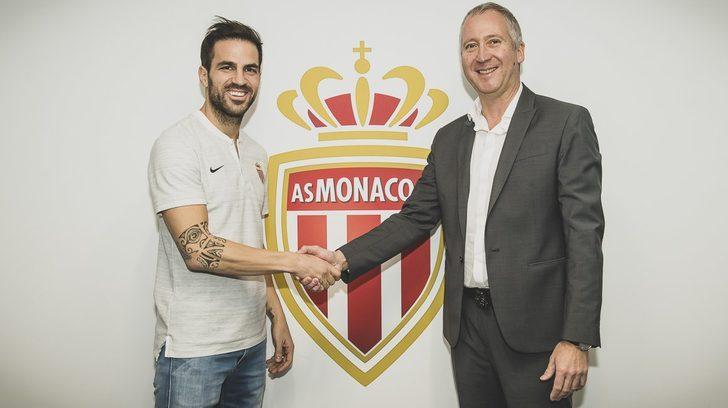 Cesc Fabregas - Chelsea > Monaco | BONSERVİS BEDELİ: Yok