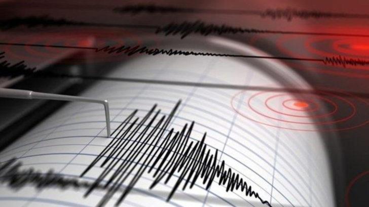 Bursa'da 3.8 şiddetinde deprem (AFAD-Kandilli Rasathanesi Son Depremler)