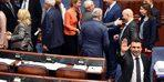 Makedonya meclisinde isim değişikliği kabul edildi