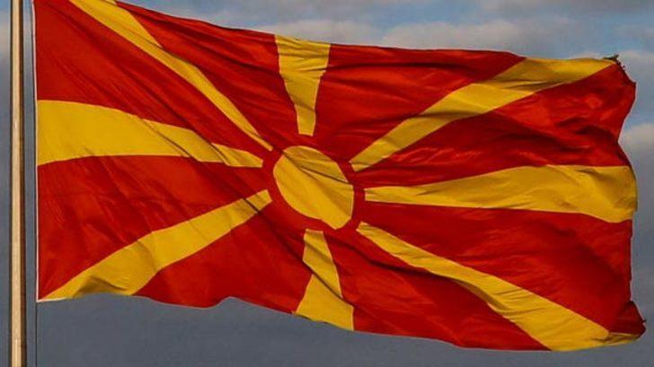 Makedonya'nın ismi resmen değişti!