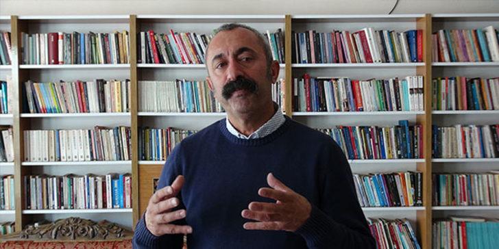 Komünist Başkan HDP ile ittifak mı yapacak? Açıklama geldi