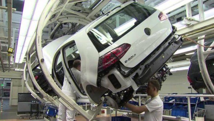 Volkswagen'den halka davet!