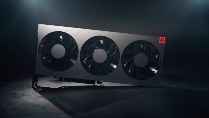 AMD Radeon VII bu sefer olmuş dedirtiyor