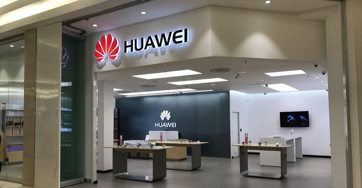 Huawei çalışanı Çinli casusluk şüphesiyle tutukladı!