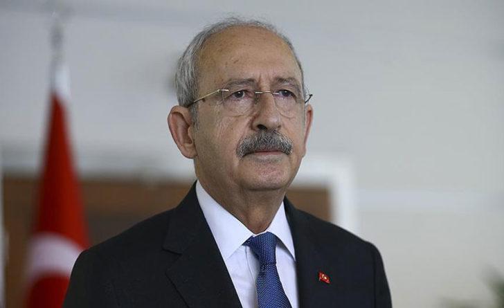 İdris Naim Şahin CHP'den aday olacak mı? Kılıçdaroğlu'ndan açıklama geldi