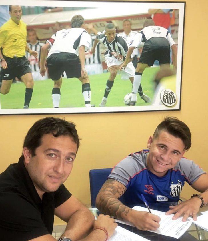 Yeferson Soteldo - Huachipato > Santos | BONSERVİS BEDELİ: 3.05 milyon Euro