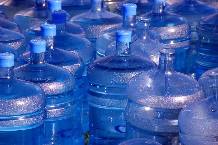 Damacana sularla ilgili korkutan açıklamalar: Musluk suyu daha sağlıklı