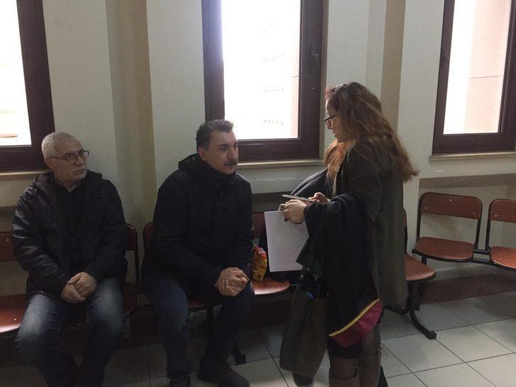 Gözaltına alınan Ferhat Tunç serbest bırakıldı