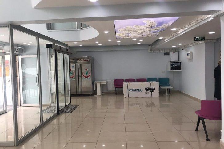 Tatvan Haberleri: Tatvan'da Sağlıklı Yaşam Merkezi hizmete açıldı