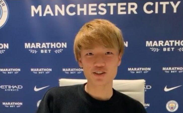 Ko Itakura - Kawasaki Frontale > Manchester City | BONSERVİS BEDELİ: 1.1 milyon Euro (Groningen'e kiralandı)