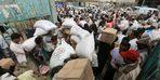 BM Gıda Programı Yemen'de 9.5 Milyon Kişiye Yiyecek Ulaştırdı