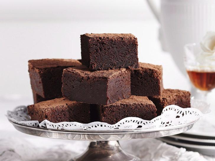 Anne eli değmiş gibi: Lezzetine doyum olmayan 10 kek tarifi