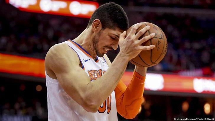 Türkei beantragt Auslieferung von NBA-Star Kanter