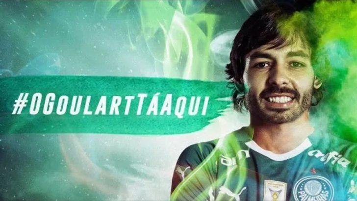 Ricardo Goulart - Guangzhou Evergrande - Palmeiras (Kiralık)
