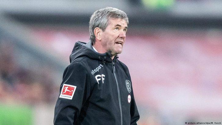 Posse um Fortuna Düsseldorfs Trainer Funkel ist beendet
