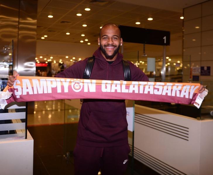 Galatasaray, Marcao'nun bonservis bedelini açıkladı